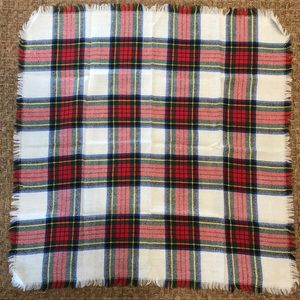 Accessories - Wool scarf